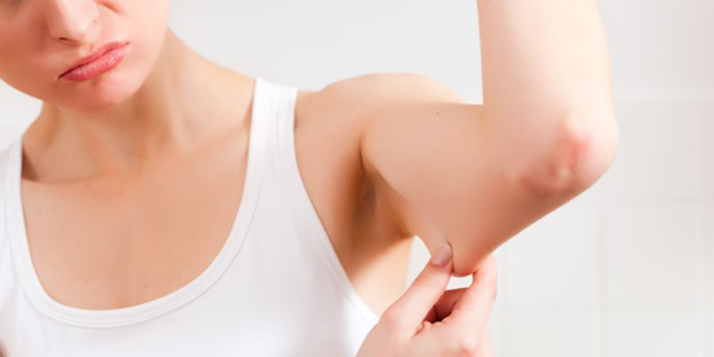 5 oefeningen voor strakkere armen!